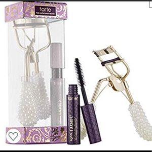 Tarte Ladies Who Lash Eyelash Curler/Mascara Set